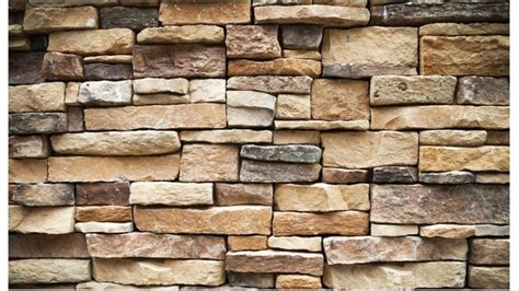 shipping custom  woven wallpaper stone brick