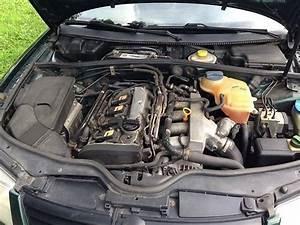 Find Used 2000 Volkswagen Passat Gls Wagon 4