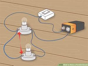 All Electrical Connections In A Circuit Are Made