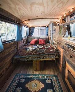Diy Camping Guide To Living In Your Rv Camper Van  10