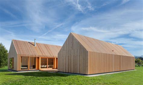 Wohnhäuser Aus Holz by K 252 Hnlein Architektur Berching Neumarkt Wohnhaus Aus Holz