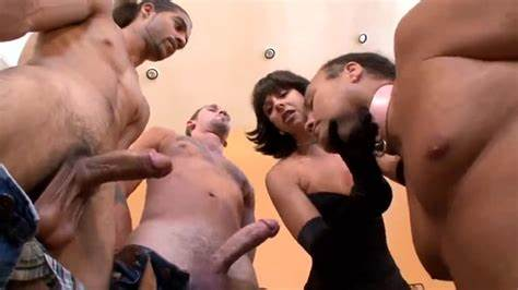You Makes Already Been Recorded Women Leads Her Son Lick Pole