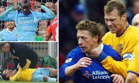 Top 50 most shocking moments in Premier League history (40 ...