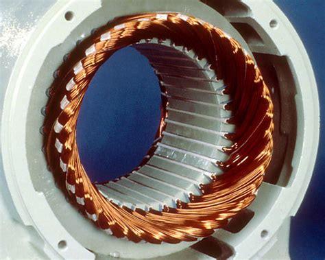 teslas  phase  pole ac induction motor  nikola