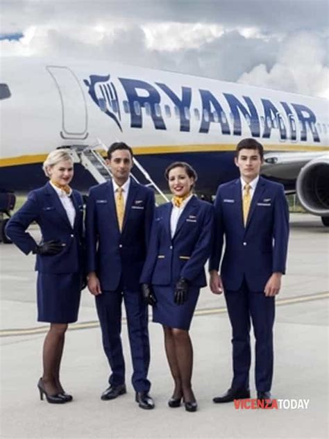 Air Cabin Crew Recruitment Ryanair Cabin Crew Recruitment Days Taking Place Across Italy