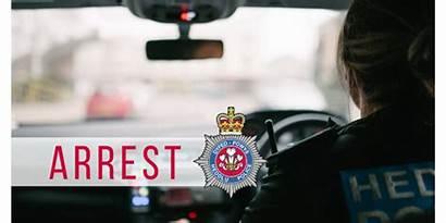 Police Powys Dyfed