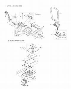 Buy Makita Dpc7321 14 Inch  73cc Power Cutter Replacement