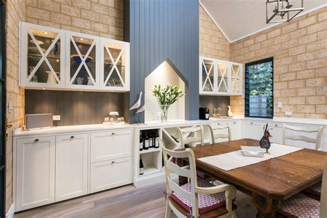 contemporary country kitchen completehome