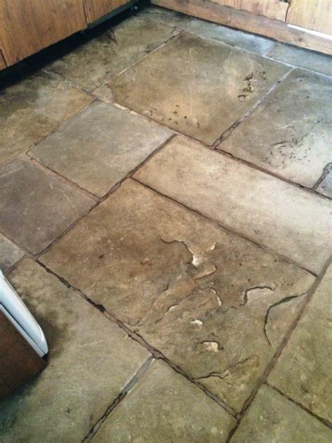 Flagstone Floor  South Cumbria Tile Doctor