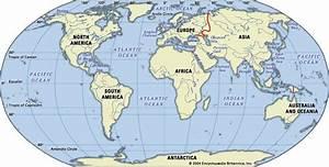 Arctic Ocean | Britannica.com