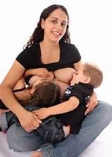 Breast feeding fetish man older story