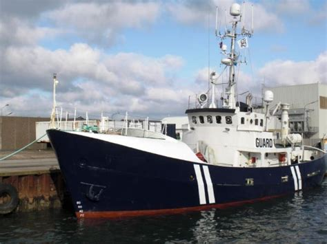 Small Boats For Sale In Portugal by Sea Shipbrokers Offshore Vessels