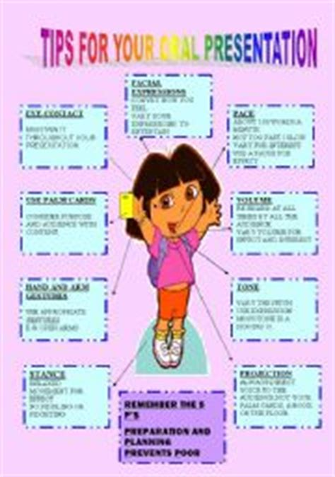 english teaching worksheets oral