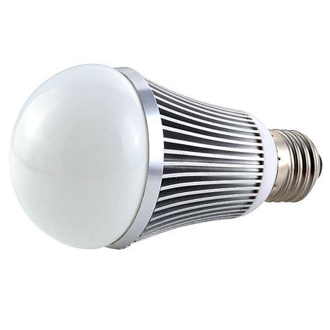 china 5w five 1 watt led light bulb with e27 base