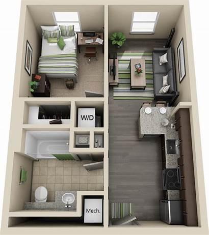 University Bedroom Flats Apartments Lexington Kentucky Graduate