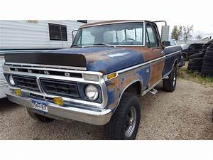 1974 Ford F250 For Sale