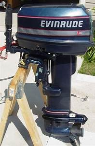 25 Hp Evinrude For Sale