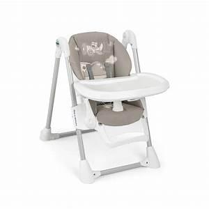 Petite Chaise Bebe 1 An : chaise haute b b pappananna de cam au meilleur prix sur allob b ~ Teatrodelosmanantiales.com Idées de Décoration