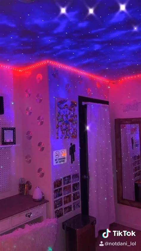pin  aesthetic room tik tok