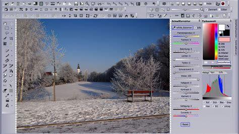 digifoto kostenloses bildbearbeitungsprogramm