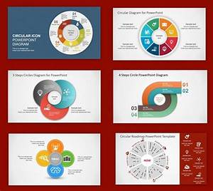 Best Circular Diagrams  U0026 Templates For Presentations