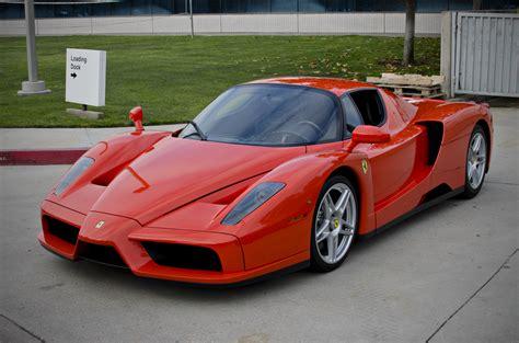 Ferrari Enzo Ferrari - Wikiwand
