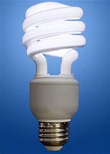 pact Fluorescent Lightbulbs