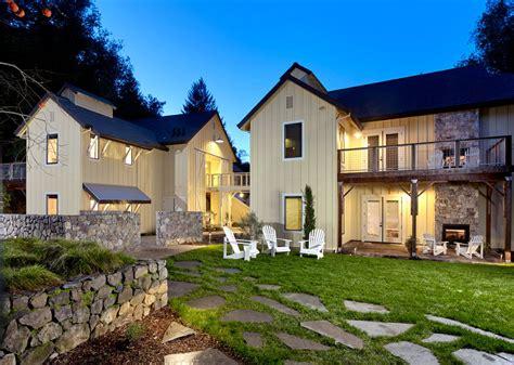 farmhouse inn california hotel andrew harper travel
