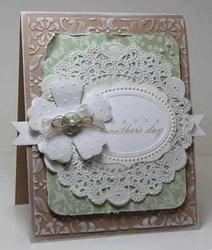 not shabby crafts shabby chic cards chic is not my normal style but after making my first shabby chic card