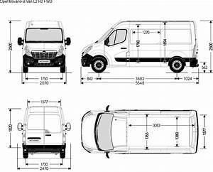 Dimension Opel Vivaro : opel vivaro dimensions ~ Gottalentnigeria.com Avis de Voitures