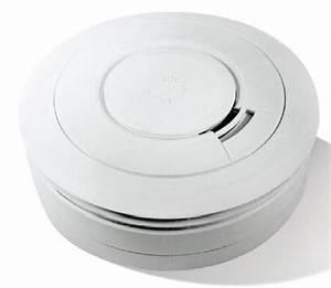 Detecteur De Fumée : detecteurs de fumee a piles tous les fournisseurs ~ Melissatoandfro.com Idées de Décoration