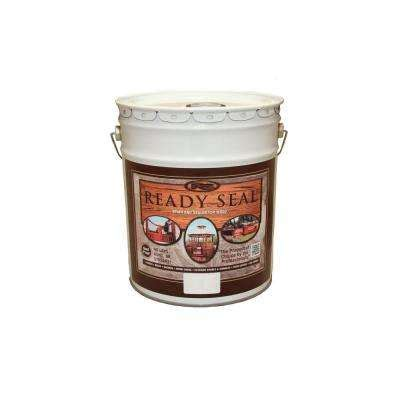 Clear Wood Deck Sealer