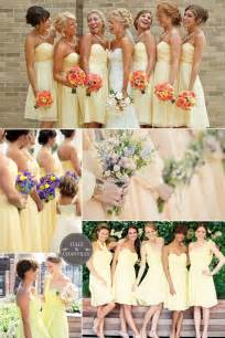 color bridesmaid dresses top 10 colors for summer bridesmaid dresses 2015 tulle chantilly wedding