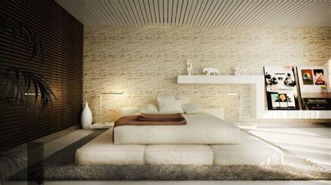 chambre design moderne chambre déco 50 idées pour une ambiance relax