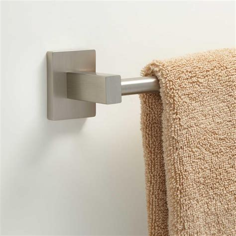 helsinki towel bar bathroom accessories bathroom