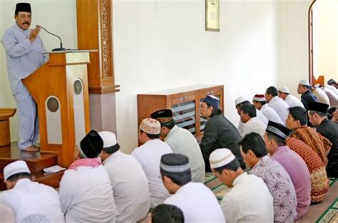 arabic khutbah   arab audience acceptable