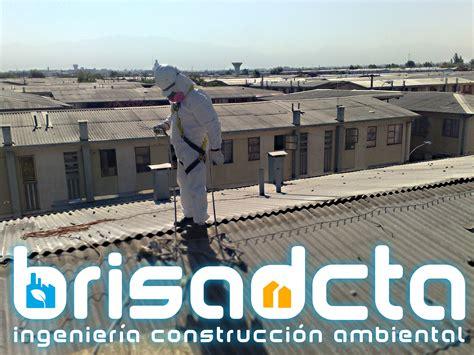 tipos de materiales  asbesto asbesto chile