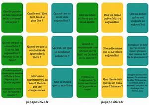 Jeu : 54 cartes pour aider les enfants à avoir confiance en eux (téléchargement gratuit)