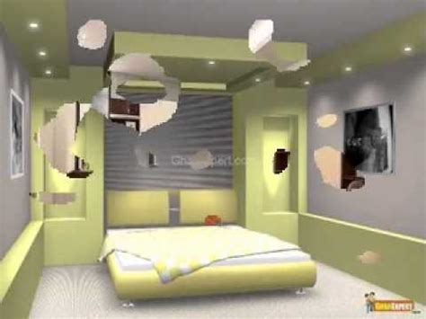 diy bedroom ceiling lighting design decorating ideas youtube