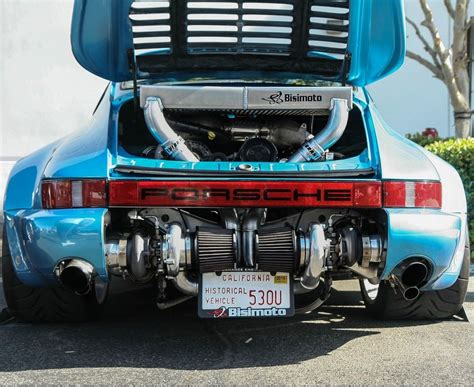 targa trophy twin turbo motorized vehicles cars