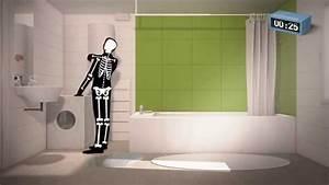 la liaison equipotentielle dans la salle de bains youtube With equipotentielle salle de bain