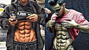 Insane Abs   Can T Believe It S Real       6 Pack Abs Is