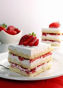Strawberry Shortcake - Cooking with LOL