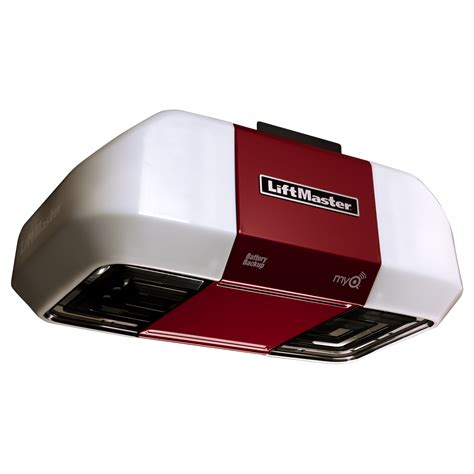 liftmaster garage door opener garage door openers are always on greenbuildingadvisor