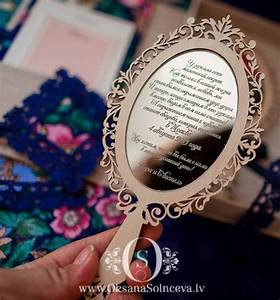 beauty and the beast this is awesome and kind of on pinterest With beauty and the beast mirror wedding invitations
