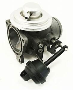 Genuine Egr Valve 00-03 Vw Jetta Golf Mk4 Beetle