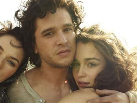 4 Men You Had No Idea Emilia Clarke May Have Dated (You Go ...