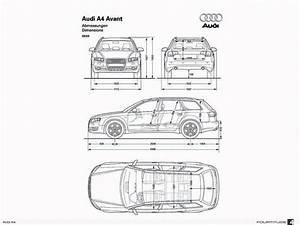 Dimension Audi A4 Avant : 2001 audi a4 avant quattro reviews illinois liver ~ Medecine-chirurgie-esthetiques.com Avis de Voitures