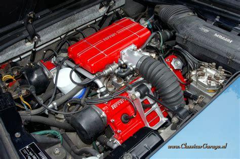 how does a cars engine work 2010 ferrari 458 italia transmission control ferrari mondial 8 1982 details