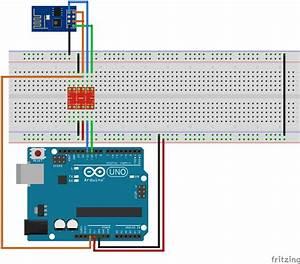 Simple Arduino Uno - Esp 8266 Integration